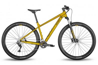 Велосипед Bergamont Revox 6 2021
