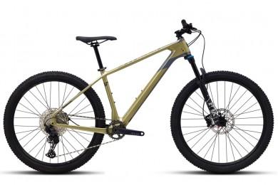 Горный велосипед Polygon Syncline C5 2021