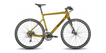 Городской велосипед Bergamont Sweep 4 2021