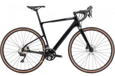 Велосипед Cannondale Topstone 105 Carbon 2020