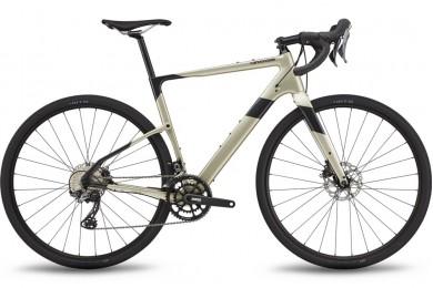 Велосипед Cannondale Topstone Carbon 4 2021