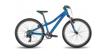Подростковый велосипед Bergamont Revox 24 Boy 2021