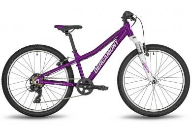 Подростковый велосипед Bergamont Revox 24 Girl 2019