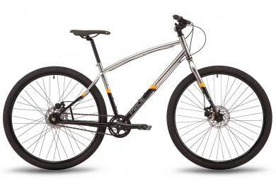 Горный велосипед Pride Rocksteady 8.3 2020