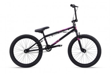 Велосипед BMX Polygon Rudge 3 20'' 2021