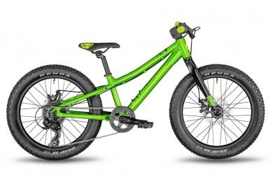 Велосипед Bergamont Bergamonster 20 plus 2021