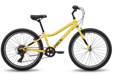Велосипед Pride Brave 4.1 2021