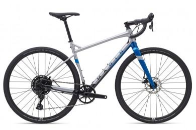 Велосипед Marin Gestalt X10 2021