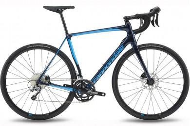 Велосипед Cannondale Synapse Carbon Disc Tiagra 2019