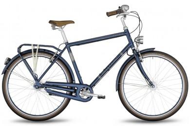 Городской велосипед 28'' Bergamont Summerville N7 Gent 2021