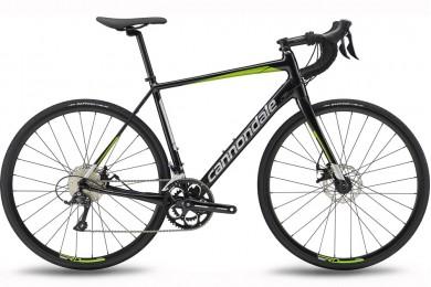 Велосипед Cannondale Synapse Disc Sora 2019