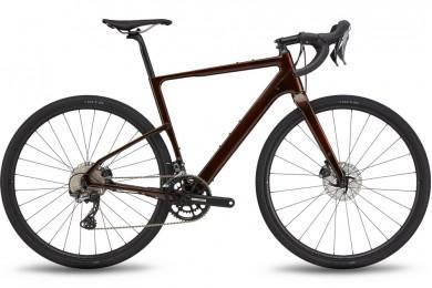 Велосипед Cannondale Topstone Carbon 2 2021