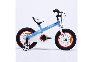 "Велосипед RoyalBaby HONEY 16"",OFFICIAL UA"
