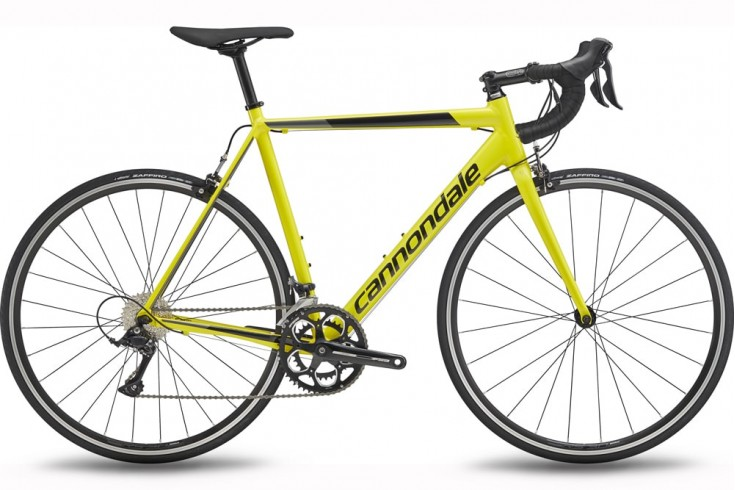 Cannondale-CAAD Optimo Sora
