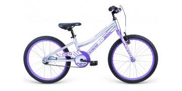 Велосипед Apollo Neo 20 girls 2020
