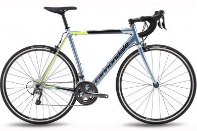 Велосипед Cannondale CAAD Optimo Tiagra 2019