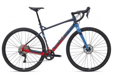 Велосипед Marin Gestalt X11 2021