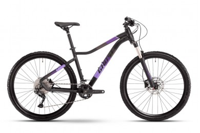Велосипед Ghost Lanao Advanced 2021
