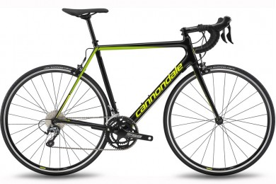 Велосипед Cannondale SuperSix Evo Carbon Tiagra 2019