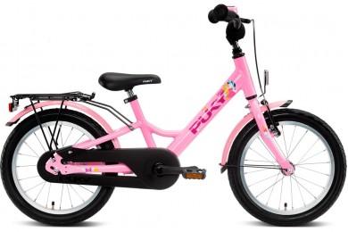 Велосипед Puky Youke 16 2021