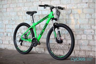 Велосипед PRIDE Marvel 7.2 2019