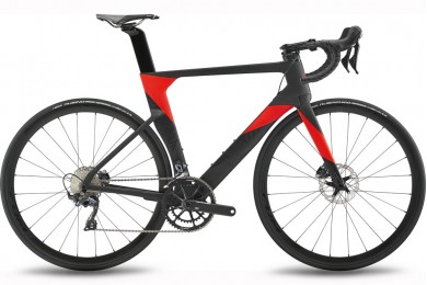 Велосипед Cannondale SystemSix Carbon Ultegra 2019