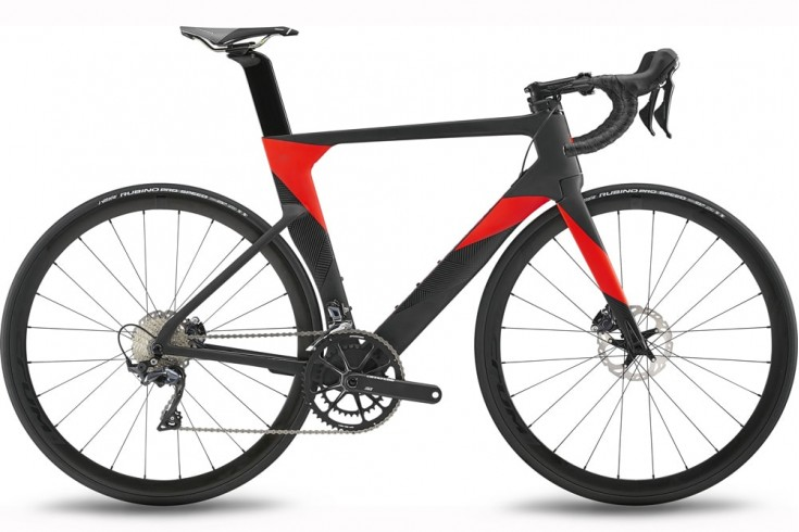 Cannondale-SystemSix Carbon Ultegra