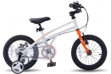 "Велосипед RoyalBaby H2 16"",OFFICIAL UA"