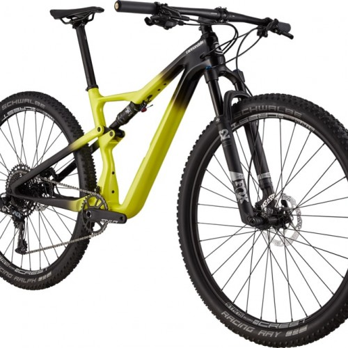Cannondale-Scalpel Carbon 4