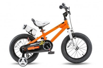 "Велосипед RoyalBaby FREESTYLE 16"",OFFICIAL UA"
