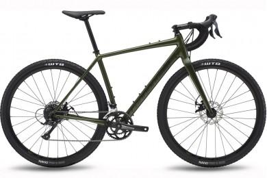 Велосипед Cannondale Topstone Sora 2019