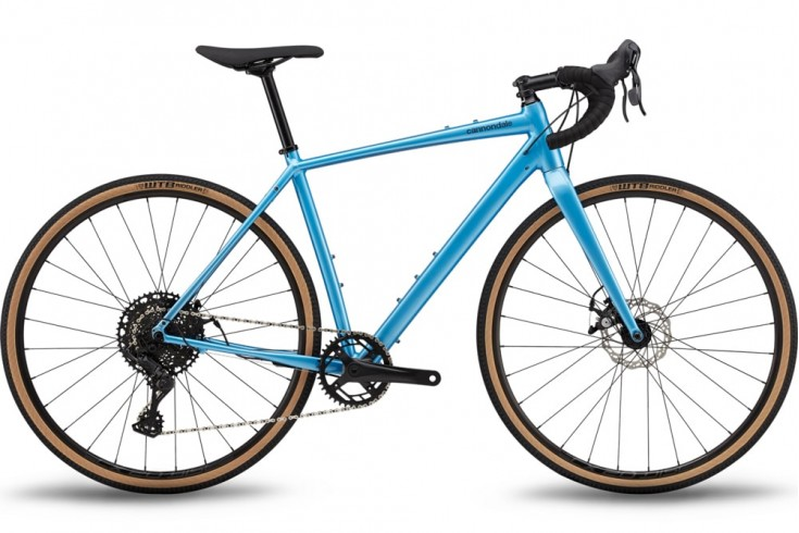 Cannondale-Topstone 4