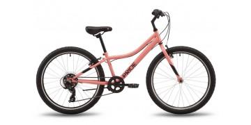 Велосипед Pride Lanny 4.1 2021
