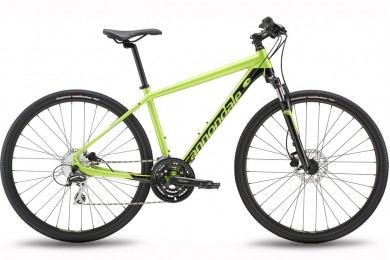 Велосипед Cannondale QUICK CX 4 2019