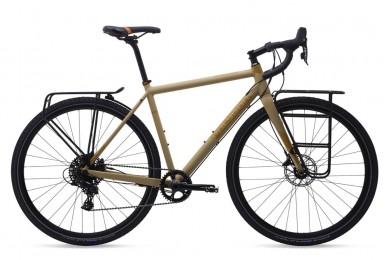 Гравийный велосипед Polygon BEND RIV 2020