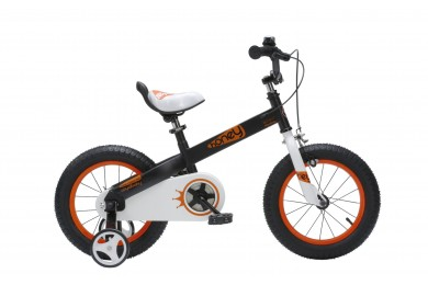 "Велосипед RoyalBaby HONEY 18"",OFFICIAL UA"