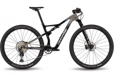 Двухподвес Cannondale Scalpel Carbon 3 2021