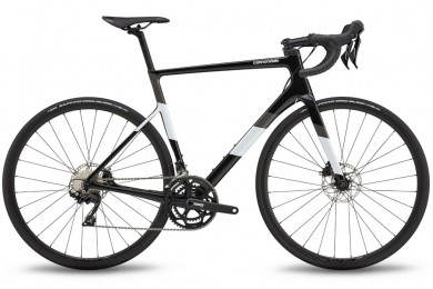 Велосипед Cannondale SuperSix Evo Carbon Disc 105 2021