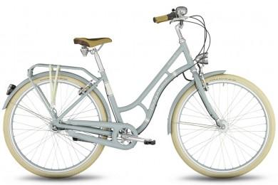 Городской велосипед 28'' Bergamont Summerville N7 CB 2021
