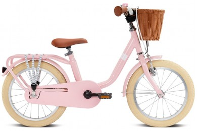 Велосипед Puky Steel Classic 18 2021