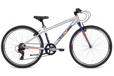 Подростковый велосипед Apollo Neo 26 7s boys 2020