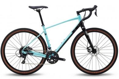 Велосипед гравийный Polygon Bend R2 2021