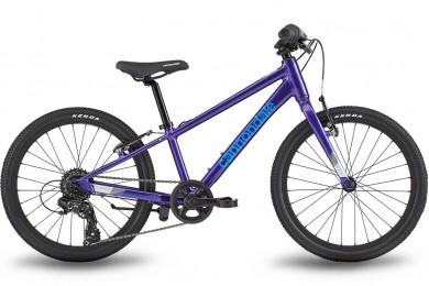 Велосипед Cannondale Quick 20 Girls 2021