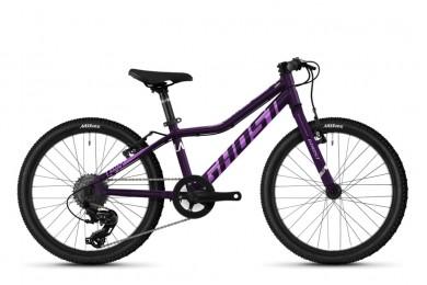 Детский велосипед Ghost Lanao Base 20'' 2021
