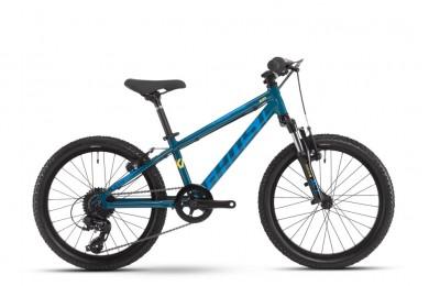 Велосипед Ghost Essential 20'' 2021