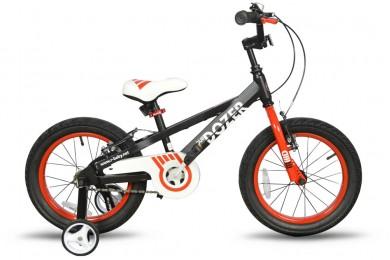 "Велосипед RoyalBaby BULL DOZER 18"",OFFICIAL UA"