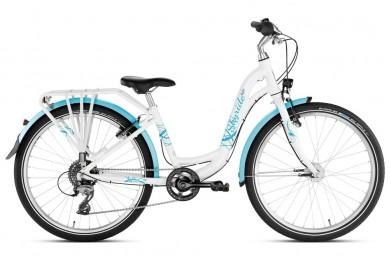 Подростковый велосипед Puky Skyride 24-8 Light