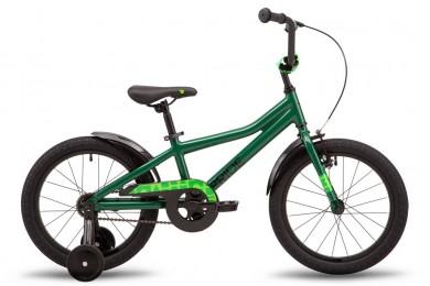 Детский велосипед Pride Rider 18 2021