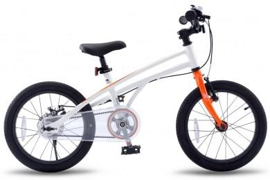 "Велосипед RoyalBaby H2 18"",OFFICIAL UA"