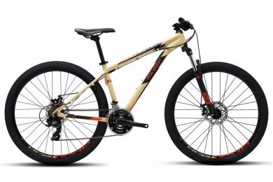 Велосипед Polygon Cascade 3 2021